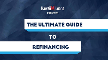 Ultimate Guide to Refinancing