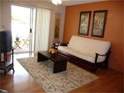 Mahi Ko Living Room