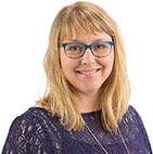 Stephanie Safholm